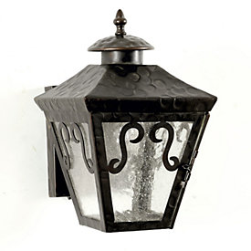 concord 3 light outdoor sconce lighting ballard designs. Black Bedroom Furniture Sets. Home Design Ideas