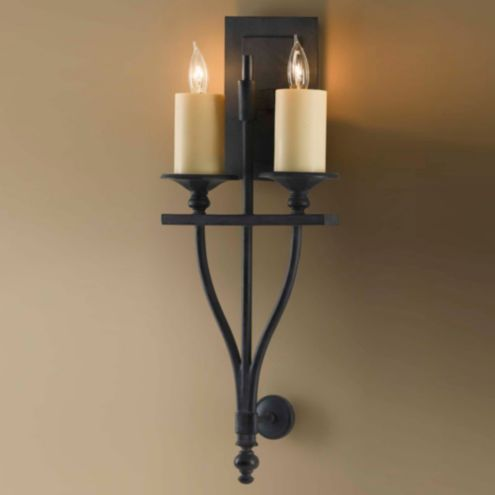 Newcastle 2 | Light Sconce | Lighting
