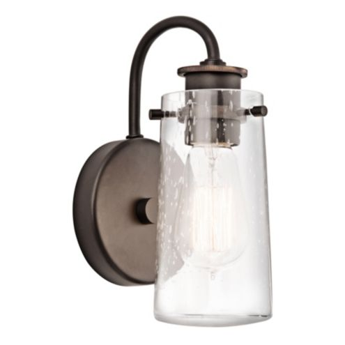 Ellison 1-Light Wall Sconce