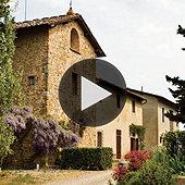 Casa Florentina Ballard Designs