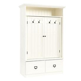 Entryway Cabinet owen entryway cabinet & bench | ballard designs