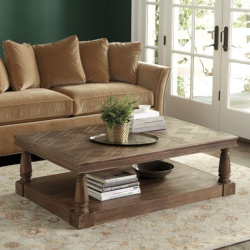 Leondro Coffee Table