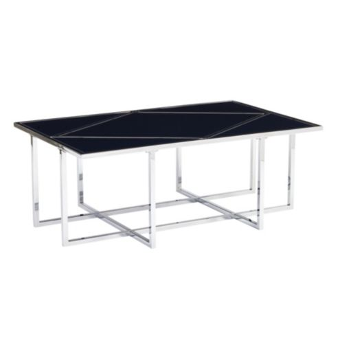 Miles Redd Diamond Coffee Table