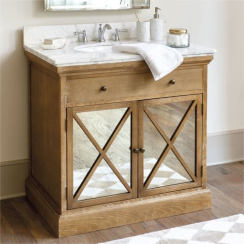 Calais Bath Vanity