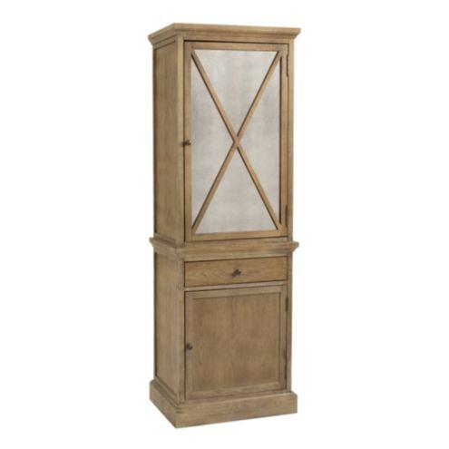 Calais 1-Door Bath Cabinet