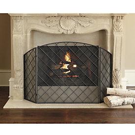 Rita Fireplace Tools Ballard Designs