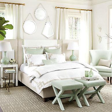 bedroom - Ballard Home Design
