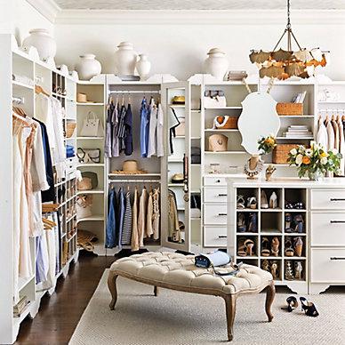 closet - Ballard Home Design