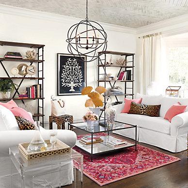 living room - Ballards Home Design
