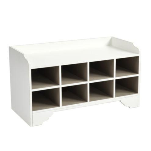 Sarah Storage Bench