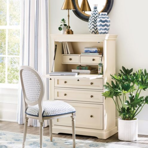 Eastman Secretary Desk