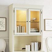 Tuscan File HutchLiving Room Hutches   Ballard Designs. Living Room Hutch. Home Design Ideas