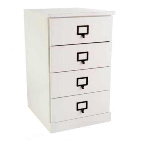 Original Home Office&#8482 4-Drawer Cabinet