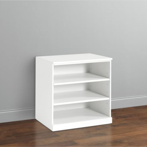 Original Home Office&#8482 Return Open Shelf Cabinet
