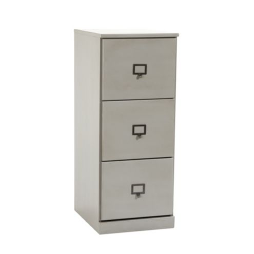 Original Home Office™ Tall 3-Drawer File Cabinet