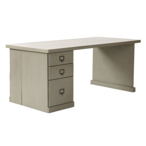 Original Home Office™ Desk Return with 1 Standard