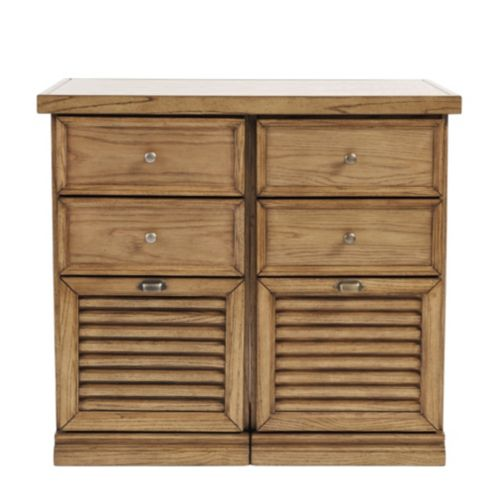 Sommerville 2-Cabinet Credenza