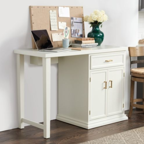 Taylor Counter-Height Desk