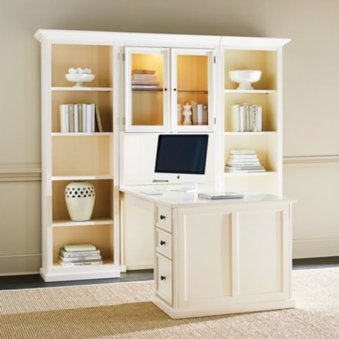 Tuscan Return Office Group - Small