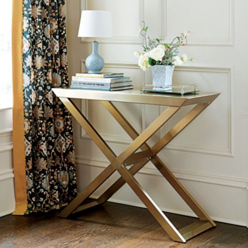 Hensley Console