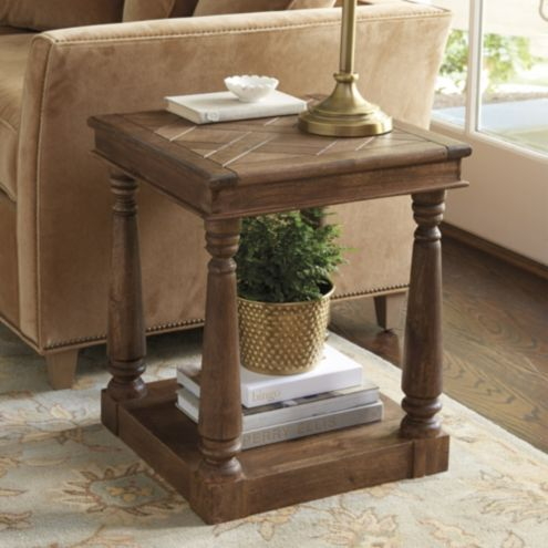 Leondro Side Table