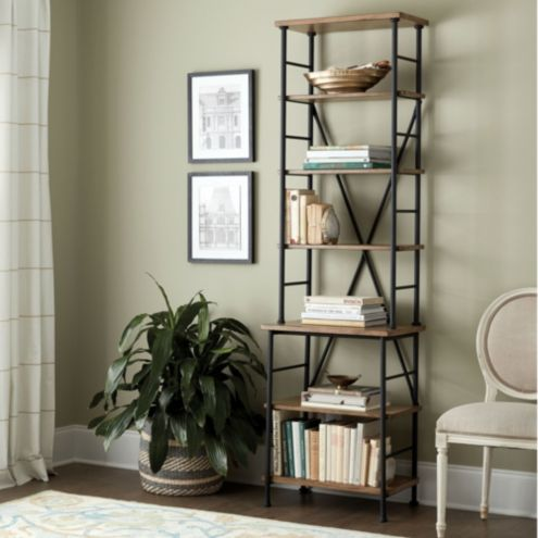 Sonoma Tower | Furniture
