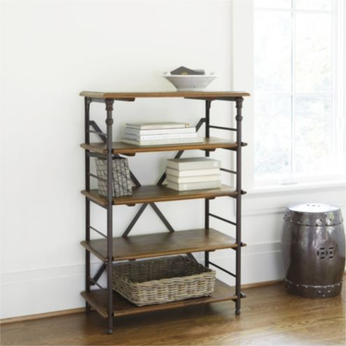 Toulouse Medium Bookcase