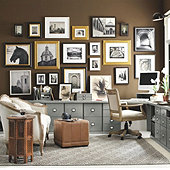 grace home office - Home Office Decor