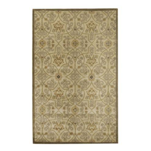 trellis sisal rug ballard designs