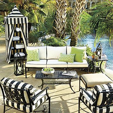 outdoor furniture ballard designs