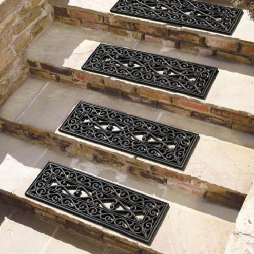 Highgate Doormat Stair Treads - Set of 4