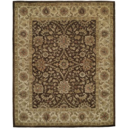 Canaan Rug Swatch