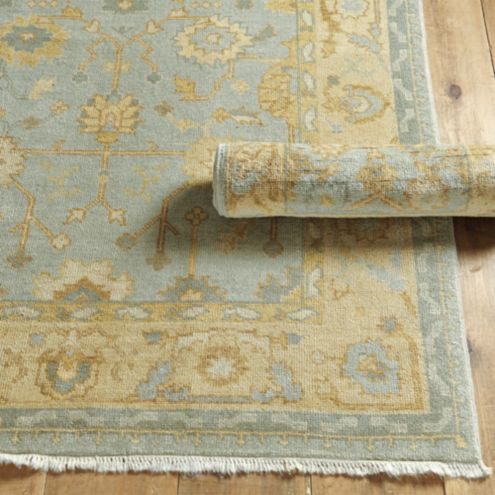 Casa Florentina Everly Hand Knotted Rug