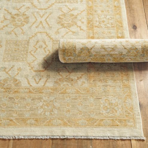 Casa Florentina Hollings Hand Knotted Rug