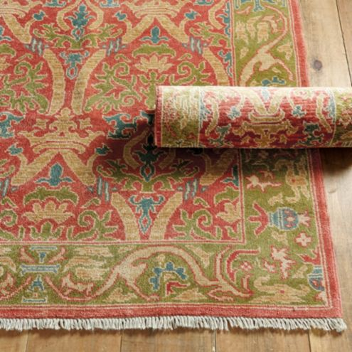 Casa Florentina Payton Hand Knotted Rug