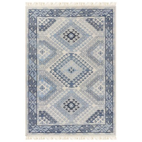 Lindley Hand Knotted Rug