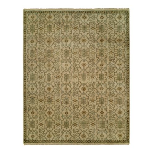Emmett Hand Knotted Rug