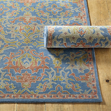 area rugs - Rugs