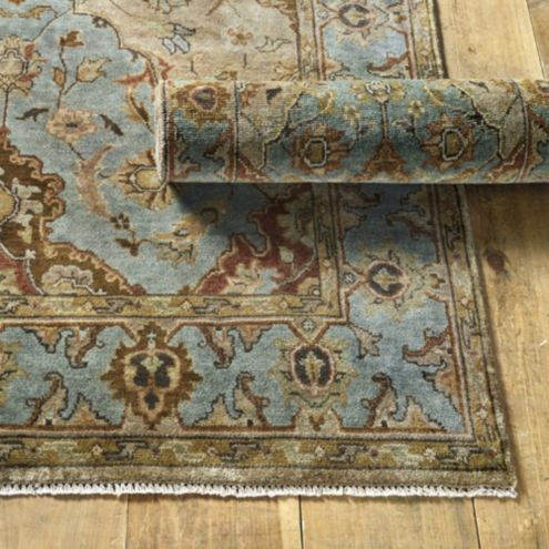 Casa Florentina Finnigan Hand Knotted Rug