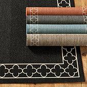 Indoor Outdoor Rugs Ballard Designs