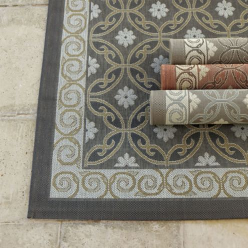 Ravello Indoor Outdoor Rug | Rugs