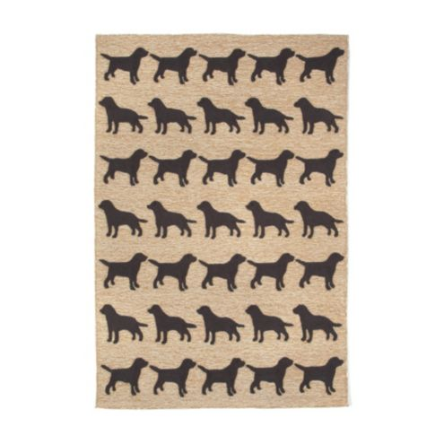 Show Dogs Indoor/Outdoor Rug