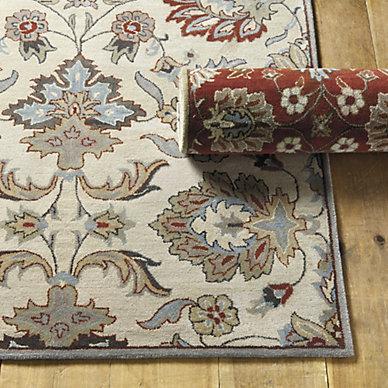 Rugs By Material Ballard Designs