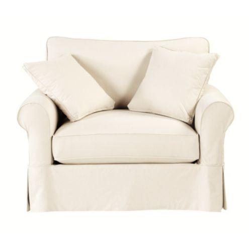 Baldwin Club Chair Frame