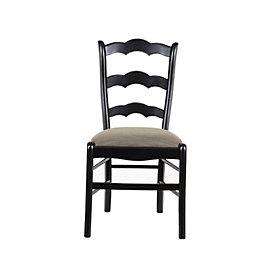 Set Of 2 Constance Metal Dining Chairs Ballard Designs