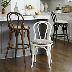 Rosalind Wicker Chairs Set Of 2 Ballard Designs