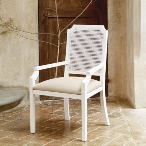 Casa Florentina Luisa Arm Chair