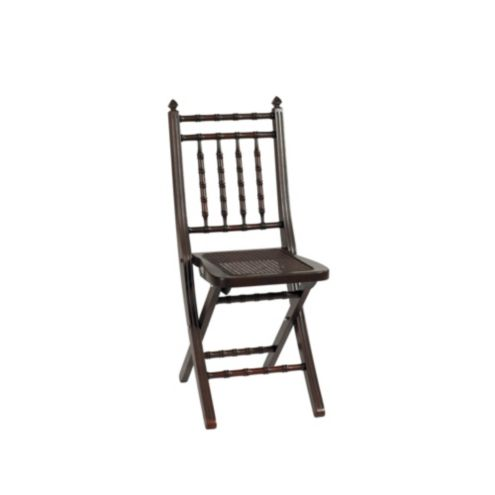 St. Germain Folding Chair
