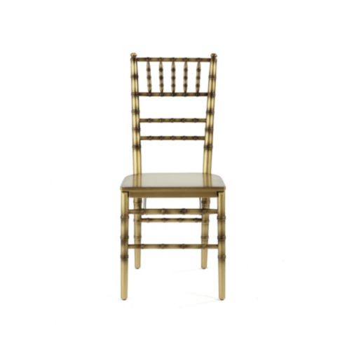 Ballroom Folding Chairs - Set of 2