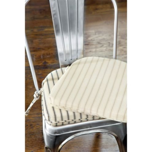 Marian Metal Chair Cushion